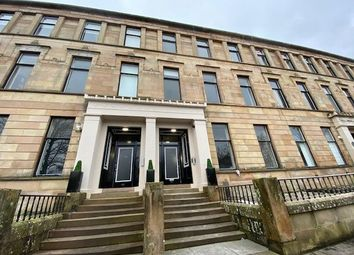 1 bed flat to rent in Hamilton Drive, Glasgow G12