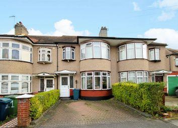 Thumbnail 3 bed terraced house for sale in Grosvenor Avenue, Harrow
