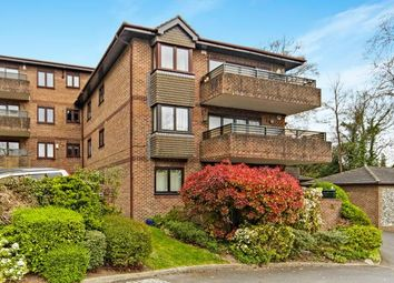 Thumbnail 2 bed flat for sale in Lynn Court, Whytebeam View, Whyteleafe, Surrey