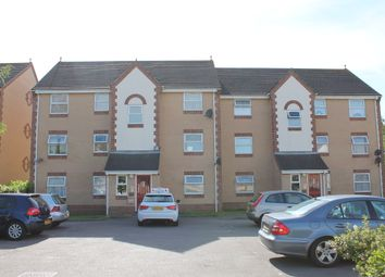 Thumbnail 1 bed flat for sale in Burns Avenue, Chadwell Heath