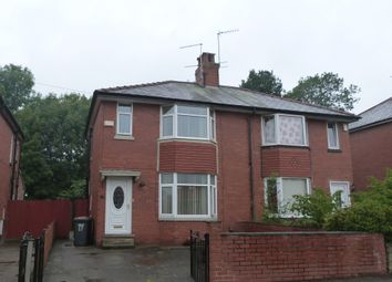 Thumbnail 3 bed semi-detached house to rent in Wedderburn Drive, Harrogate
