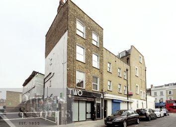 Thumbnail 1 bedroom flat for sale in Hargrave Place, Camden, London