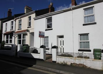 2 bed terraced house for sale in Well Street, Paignton TQ3