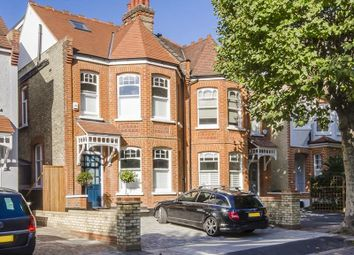 Thumbnail 5 bedroom semi-detached house for sale in Warner Road, London