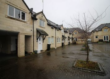 Thumbnail 2 bed end terrace house to rent in Symes Park, Weston, Bath