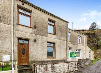 3 bed property to rent in Gelli Terrace, Abergwynfi, Port Talbot SA13