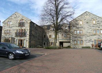 Thumbnail 2 bed flat to rent in Grimescar Road, Ainley Top, Huddersfield