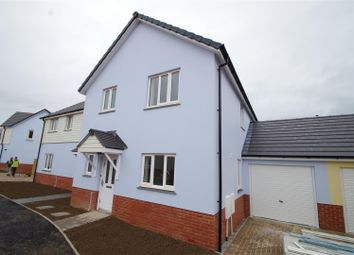 Thumbnail 3 bed semi-detached house for sale in Park View, Velator, Braunton