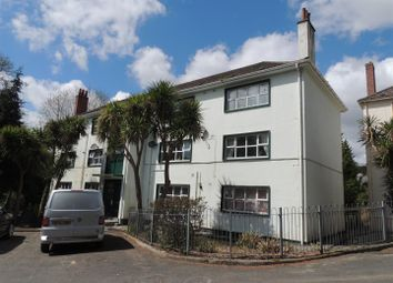 Thumbnail 1 bed flat for sale in Blowing House Close, St. Austell, St. Austell