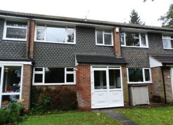 Thumbnail 3 bed town house to rent in 20 April Croft, Moseley