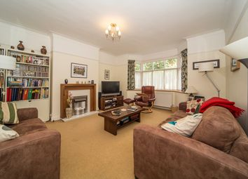 Thumbnail 4 bed semi-detached house for sale in Covington Way, Streatham