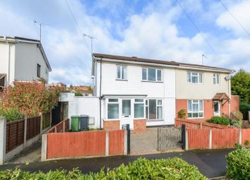 Thumbnail 3 bed semi-detached house to rent in Myrtle Avenue, Redditch