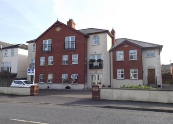 Thumbnail 2 bed flat for sale in 5, Admirals Chase, Bangor