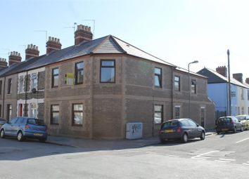 Thumbnail 8 bed terraced house for sale in Thesiger Street, Cathays, Cardiff