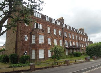 Thumbnail 2 bed flat for sale in 37 Devonshire Road, Southampton