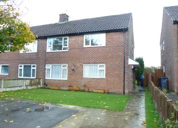 Thumbnail 1 bed flat for sale in Queensway, Leyland