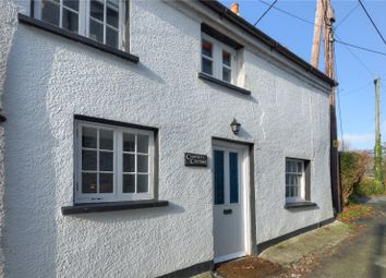 Thumbnail 2 bed end terrace house for sale in Cot Hill, Stratton, Bude