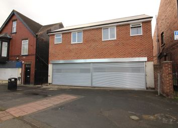 Thumbnail 1 bed flat to rent in 209 Skellow Road, Skellow, Doncaster