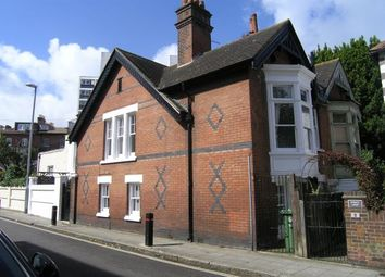 Thumbnail 3 bed semi-detached house for sale in Lennox Road South, Southsea