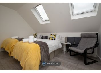 Thumbnail 10 bed flat to rent in Hodgehill, Birmingham