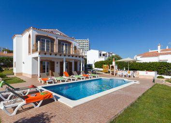 Thumbnail 4 bed villa for sale in 07740 Arenal D'en Castell, Balearic Islands, Spain