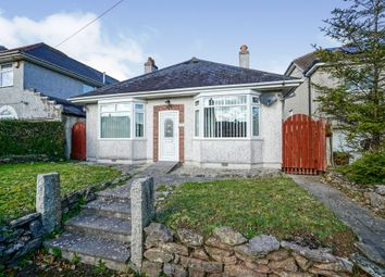 3 bed detached bungalow for sale in Sherford Road, Sherford, Plymouth PL9
