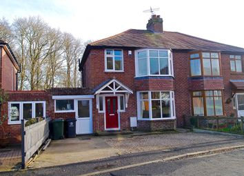 Thumbnail 3 bed semi-detached house for sale in Southlands, Hexham