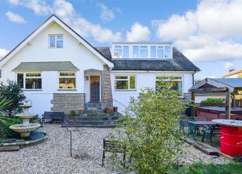 Thumbnail 5 bed detached house for sale in West Hill Road, Ryde, Isle Of Wight