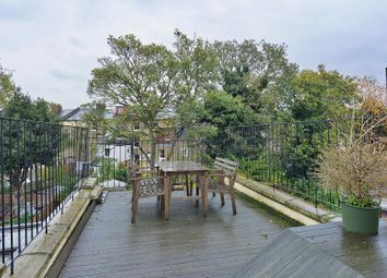 Thumbnail 1 bed duplex to rent in St Thomas Road, London