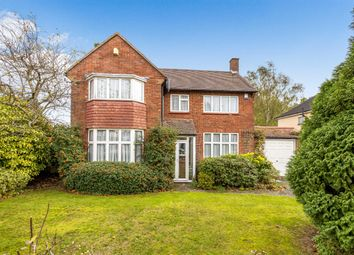 Thumbnail 3 bed detached house for sale in Pickhurst Lane, West Wickham