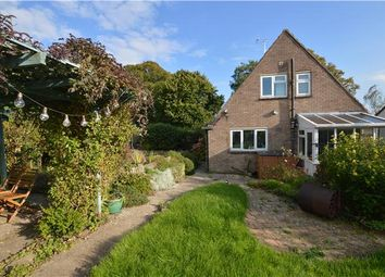 Thumbnail Detached house for sale in Tylers Way, Chalford Hill, Stroud, Gloucestershire