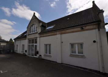 Thumbnail 2 bed flat to rent in 70 Westward Road, Cainscross, Stroud