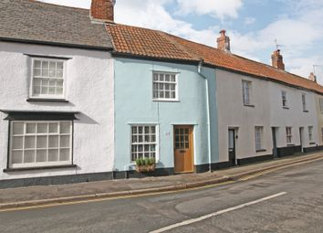 Thumbnail Terraced house for sale in Denver Place, Elm Grove Road, Topsham, Exeter
