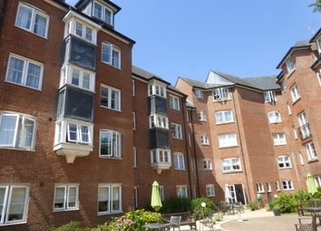 Thumbnail 1 bed flat for sale in Westgate Street, Gloucester