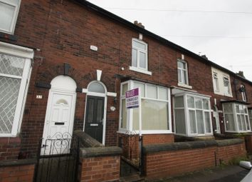 Thumbnail 2 bed terraced house to rent in Leicester Avenue, Horwich, Bolton
