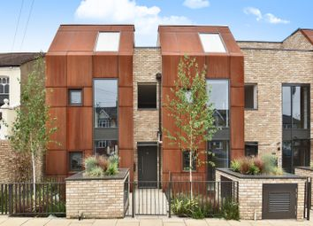 Thumbnail 2 bed flat for sale in Revelstoke Road, Southfields