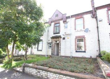 Thumbnail 1 bed flat for sale in North Hamilton Street, Kilmarnock, East Ayrshire