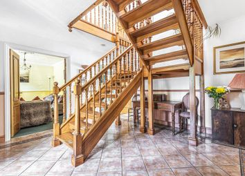 5 bed detached house for sale in Upper Chobham Road, Camberley GU15