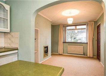 Thumbnail 3 bed terraced house for sale in Lewell Avenue, Marston, Oxford