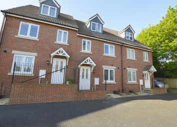 Thumbnail 3 bed terraced house for sale in Brimscombe Meadows, Chilcompton