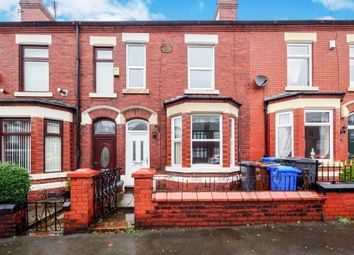 Thumbnail 3 bed terraced house for sale in Lodge Lane, Hyde, Greater Manchester, .