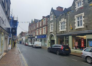 Thumbnail 1 bed flat to rent in Shaftesbury