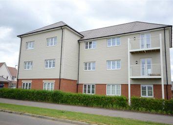 Thumbnail 1 bedroom flat for sale in Highfield Place, Diamond Jubilee Way, Wokingham