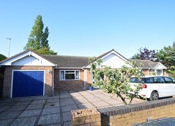 Thumbnail 5 bed detached bungalow for sale in Woodlands, Gyffin, Conwy