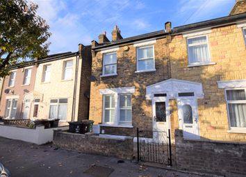 Thumbnail 2 bed end terrace house for sale in Heath Road, Chadwell Heath