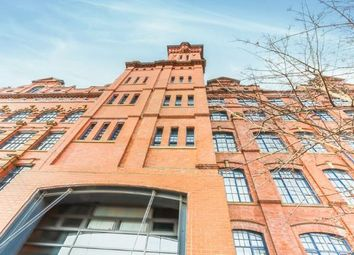 Thumbnail 1 bed flat for sale in The Turnbull, Queens Lane, Newcastle Upon Tyne, Tyne And Wear