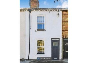 2 bed terraced house to rent in Radcliffe Road, Stamford PE9