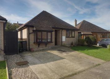 Thumbnail 2 bed detached bungalow for sale in Homefield Way, Earls Colne, Colchester