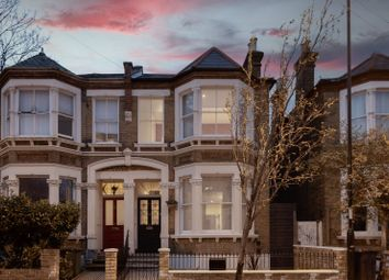 Drakefell Road, London SE4. 3 bed semi-detached house for sale