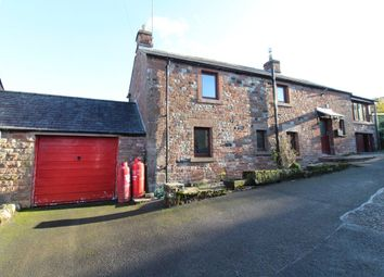 Thumbnail 2 bed property to rent in Low Mill, Parkhead, Renwick